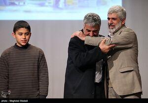 گرامیداشت شهید احمدیروشن