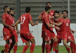 محرومیت بازیکن بحرین بهخاطر رفتار نژادپرستانه