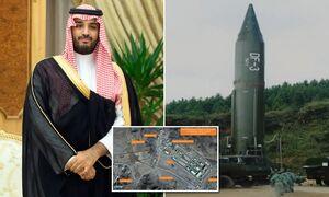 تناقض رفتار امریکا در منطقه: برجام موشکی برای ایران، بالستیک دوربرد با توان حمل کلاهک هستهای برای آلسعود +عکس