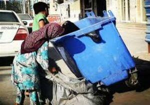 زبالهگردی از کجا شکل گرفت؟