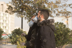 تفاوتهای علائم کرونا با عوارض آلودگی هوا