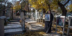 ماجرای چهار دهه چشمانتظاری به روایت «مادر شهید» +عکس