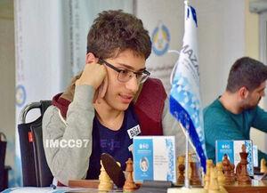 تلاش فدراسیون شطرنج برای بازگشت فیروزجا