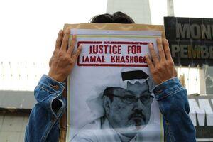 دادستانی سعودی پرونده جمال خاشقجی را بست