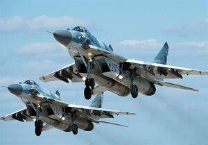 جنگندههای روسی حمله به ناو آمریکایی را تمرین کردند