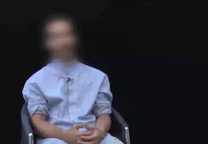 فیلم/ اغتشاشگر آبان۹۸: فکر هم نمی کردم شناسایی شوم!
