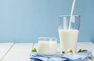 فیلم/ خوردن شیر باعث کاهش اثرات آلودگی هوا میشود؟