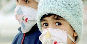 فیلم/ خسارت میلیاردی آلودگی هوا به مدارس تهران