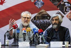 جلیلی: «عمار» دکور نیست و به روح انقلاب بازمیگردد