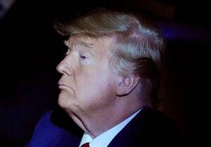 ترامپ سیلی محکمی خواهد خورد