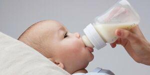 چه کسی به فکر شیرخشک فرزند خواندههاست؟