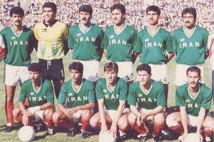 عکس/ تیمی که فقط با یک باخت به جام جهانی نرفت!