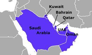 عربستان چگونه در شورای همکاری خلیج فارس تنها ماند؟