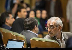 """هوای خفهکننده تهران، یک """"افتخار بینالمللی"""" برای آقای معاون سابق!"""