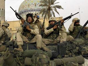 آمریکا با راهبرد «شراکت مثبت» در عراق به دنبال چیست؟