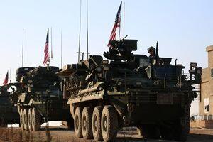 ورود کاروان نظامیان آمریکایی به کرکوک همزمان با حملات جدید داعش/ آیا سناریوی واشنگتن برای تصرف مناطق نفت خیز کرکوک به نتیجه میرسد؟ + نقشه میدانی و عکس