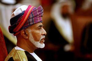 پادشاه عمان