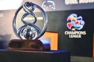 تمام بازیهای لیگ قهرمانان آسیا به تعویق افتاد