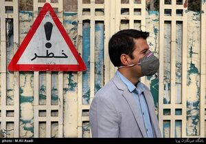 هوای تهران همچنان «ناسالم» برای گروههای حساس