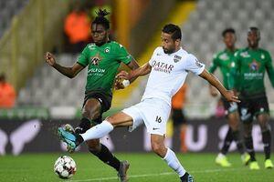 بازگشت ستاره ایرانی به لیگ قطر؟