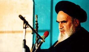 فیلم/ درخواست امام(ره)برای توجهبه مستضعفین در این ایام