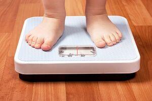 آمار تکاندهنده چاقی کودکان ایرانی