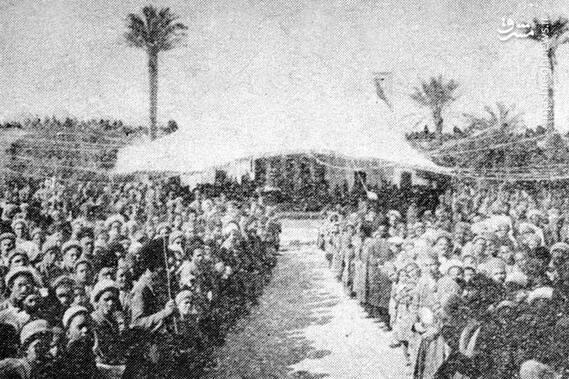 خاطره ۱۵۰ساله ایرانیها ازمالک رویترز