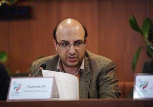 علینژاد: نامهای از سازمان بازرسی درباره عدم اعزام تیمها ندیدم
