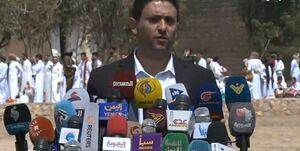 صنعا: ائتلاف سعودی دو هزار اسیر خود را رها کرده است