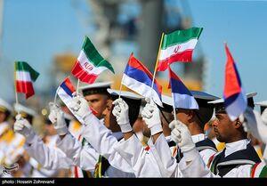 فیلم/ ویژگی برجسته رزمایش ایران، روسیه و چین