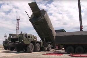 روسیه موشک فراصوت «آوانگارد» را عملیاتی کرد