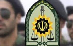 درگیری پلیس با قاچاقچیان در کنارک/ شهادت مأمور ناجا