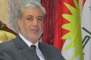 برهم صالح برای صرفنظر از استعفا یک هفته وقت دارد