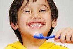 سلامت دندانهای کودکان را جدی بگیرید!