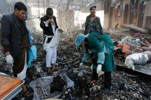 حملات گسترده سعودیها به مناطق مسکونی در «صعده»