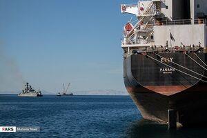 بازتاب گسترده رزمایش دریایی ایران، روسیه و چین در رسانههای بینالمللی