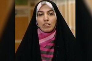 فیلم/ اتاق بازجویی خبرنگار زن صدا وسیما!