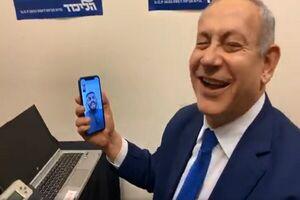 بازی زیباکلام،تاجزاده و سلحشوری در پازل نتانیاهو