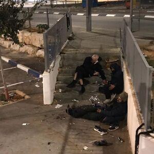 تصویری از تل آویو پیشرفته و فوق مدرن اسرائیلیها