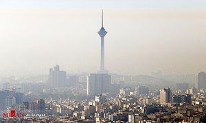 فردا کیفیت هوای شهرهای صنعتی چگونه است؟