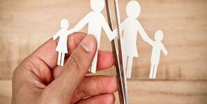 بیشترین آمار طلاق و ازدواج طی ۵۰ سال اخیر