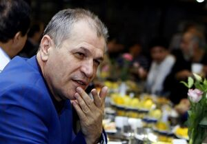 واکنش منزوی به اعتراض استقلالیها: ۲۰ درصد قراردادشان ۱۰ میلیارد نیست