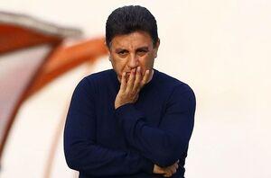 انجام مذاکره نهایی با قلعهنویی برای هدایت تیم ملی