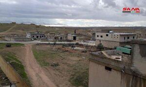 عکس/ ادلب، بعد از پاکسازی آن از تروریستها