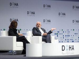 در کنفرانس دوحه چه گذشت؟/ آلسعود از «خاورمیانه پساآمریکا» به وحشت افتاده است +عکس و فیلم