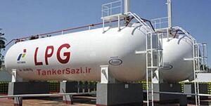 میزان درآمد دولت از محل استفاده از گاز مایع به جای بنزین +جدول