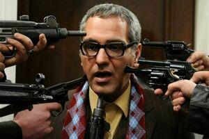 مهران مدیری به سزای اعمالش رسید/ گناه بزرگ «دورهمی»ها چیست؟+عکس و فیلم