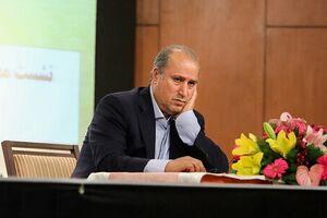 واکنش وزیر ورزش به استعفای مهدی تاج