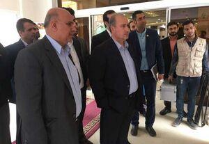 طالقانی: با استعفای تاج مخالفت میکنیم