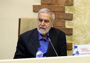 فکر نمیکردم میرحسین موسوی تا این حد نزول پیدا کند و فریب بخورد/ احساس میکنم دیگر راه بازگشتی ندارد